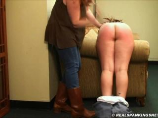 Stella Spanked by Betty (Part 1 of 2)-5