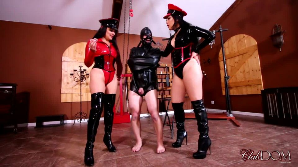 The Training of Slave 47 Part 2 - Electric CBT