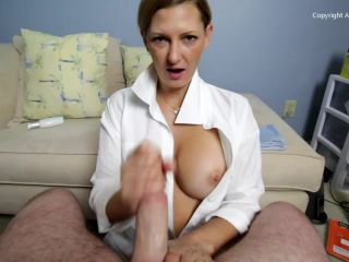 collared up hand job-2