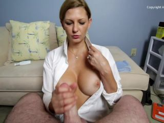 collared up hand job-3