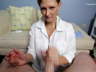 collared up hand job-4