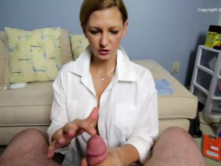 collared up hand job-7