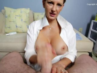 collared up hand job-8