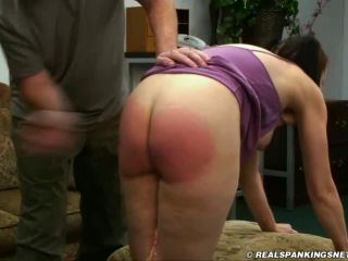 Spanked Before Bed-3