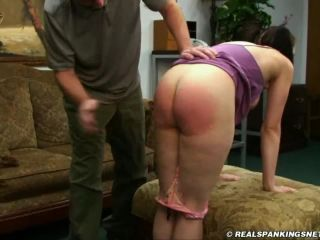 Spanked Before Bed-4