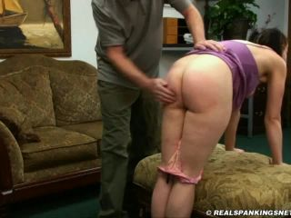 Spanked Before Bed-7