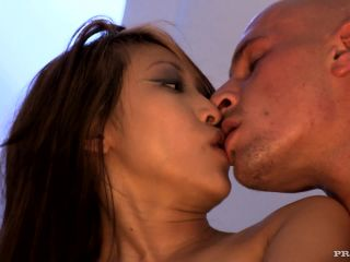 Asian Sharon Lee Lets Her Man Fuck Her Butt after Getting out of Jail-6